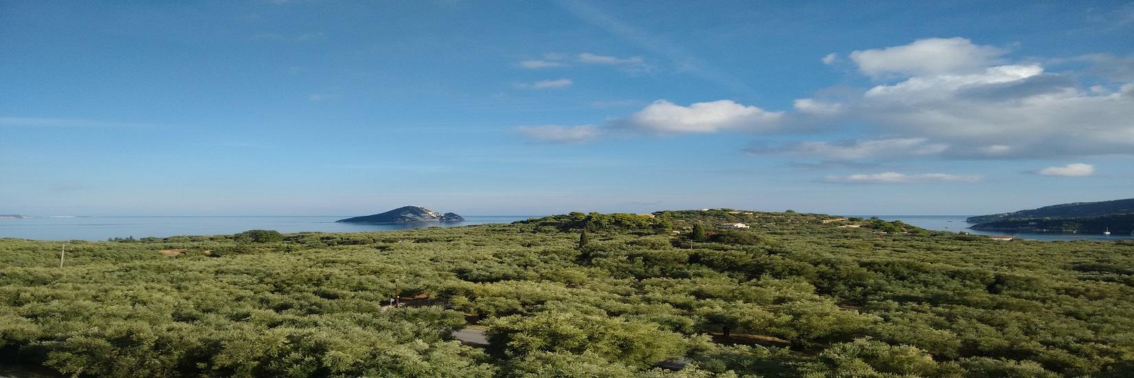 Camminando camminando…due passi nelle Isole Ionie